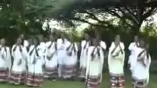 Good Ethiopian Mezmur Iyesus Geta