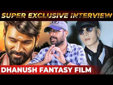 """Next Dhanush Film is Tougher than Ratsasan"" - Director Ram Kumar Reveals | RS 61"