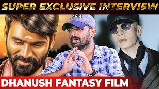 """My Next Film With Dhanush is Tougher than Ratsasan"" – Director Ram Kumar Reveals"