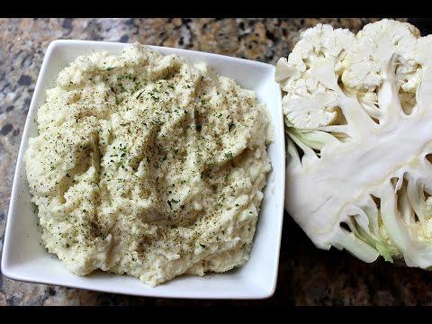 13 Low-Carb Cauliflower Recipes Under 250 Calories