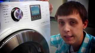видео Как выбрать стиральную машину-автомат: советы ремонтника