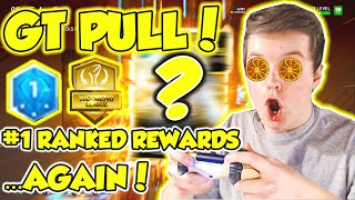 MY 2ND GOLDEN TICKET PULL! #1 RANKED WEEKEND LEAGUE REWARDS PACK OPENING! Madden 20 Ultimate Team
