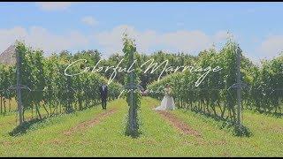 【結婚式エンドロールムービー】2018.6.30 KIYOSHI & MIKI
