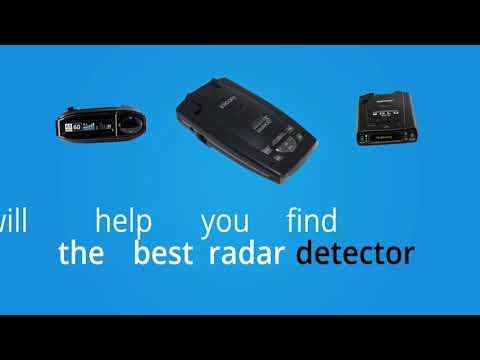 Buying The Best Radar Detector In 2019   KeepSpeedInCheck com
