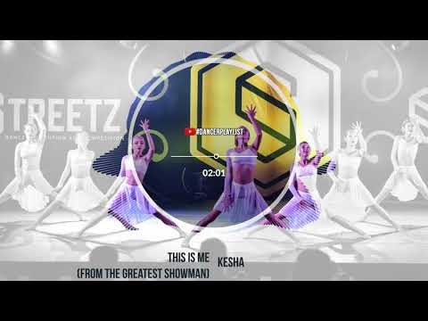 KESHA - THIS IS ME (THE GREATEST SHOWMAN) | LYRICAL | Ep. 22
