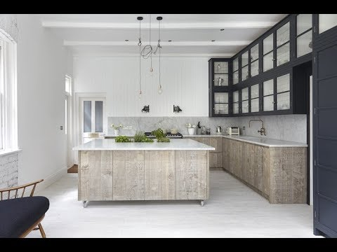 Modern Kitchens 2019 - Discover Rising Trends On Pinterest ...