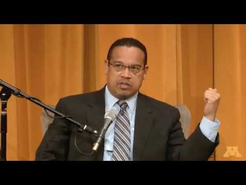 Keith Ellison Slams Obama as Responsible for 2016 Dem Failures