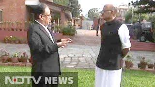 Walk The Talk with Pushpa Kamal Dahal, prime minister, Nepal