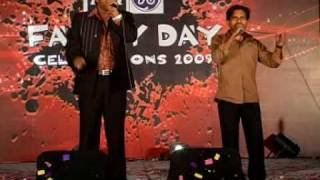 Musicry Title Song - Orchestra from the voice by Harikrishna (Indian Beat Boxer)