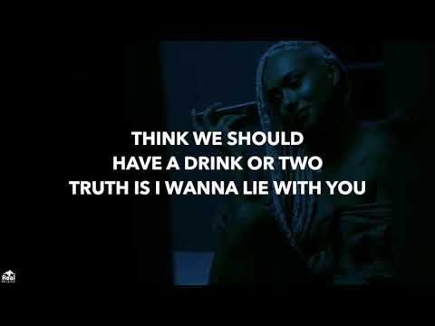 YXNG BANE - RIHANNA (LYRICS)