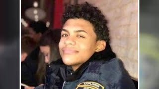 Arrests in killing of Bronx teen seen dragged outside store