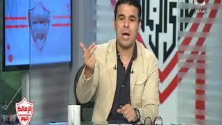 خالد الغندور يوجه رسالة نارية لـ أحمد شوبير ويكشف المستور ويحذر !