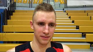 Dzanan Musa Exclusive Interview