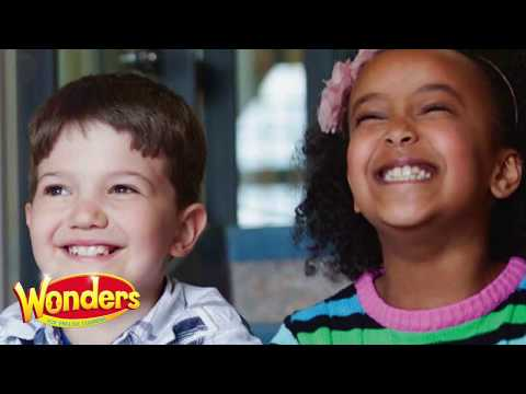 Wonders Overview | McGraw-Hill Education