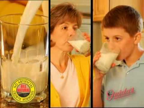 Guida's Milk Fresh & All Natural