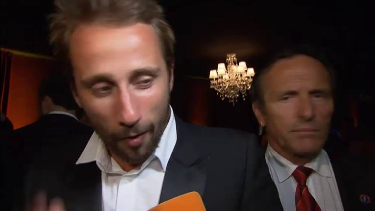Matthias Schoenaerts Filme