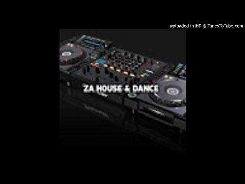 Zakes Bantwin - Clap Your hands (Gaba Cannal remix)