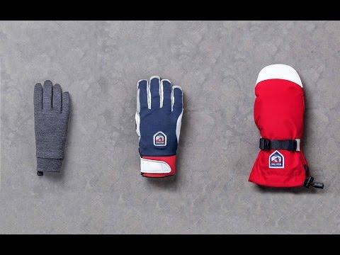hestra-glove-system