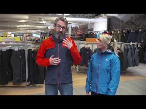 Mountain Equipment Quarrel Waterproof Jacket