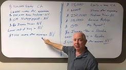 California vs Nevada Cost Of Living | Perks of Living In Nevada