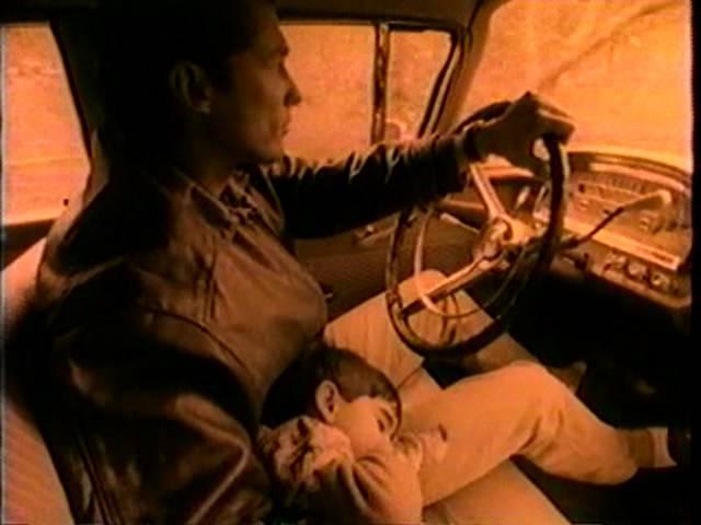 Charlie Floyd   Man Behind The Wheel