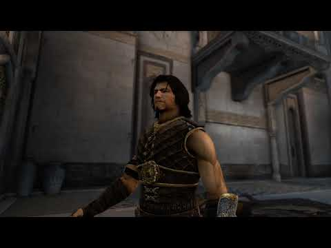 #11 Prince of Persia: The Forgotten Sands™ Digital Deluxe Edition [Gameplay] |