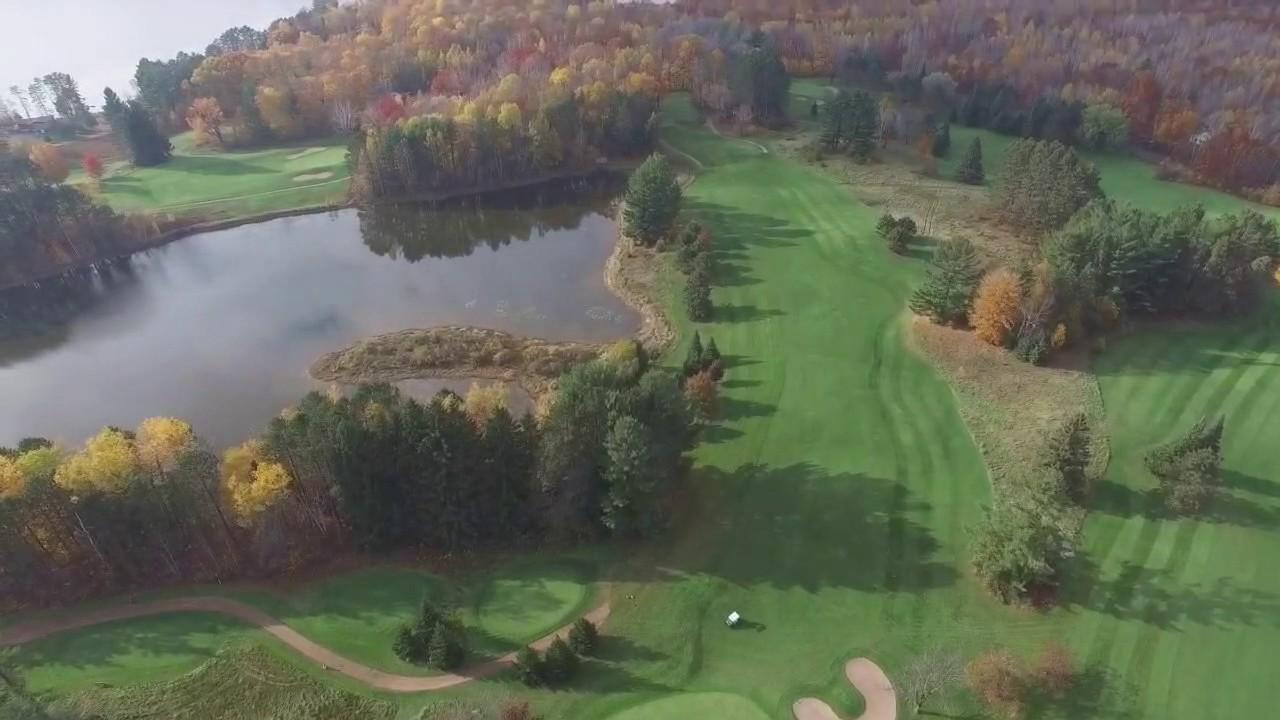 31++ Antigo bass lake golf course viral