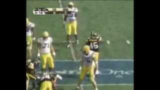 2005 Capital One Bowl- Iowa vs. LSU