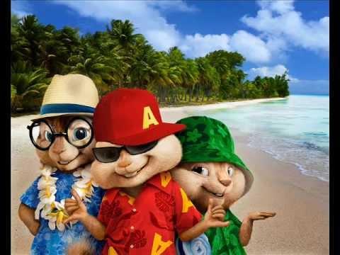 Axel - Te voy a amar (Alvin y las Ardillas)
