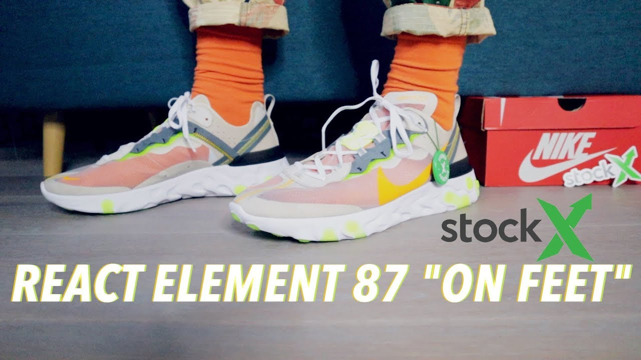 093b10f66 Is StockX legit  My first purchase 2019 review - MAN CAVE - YouTube