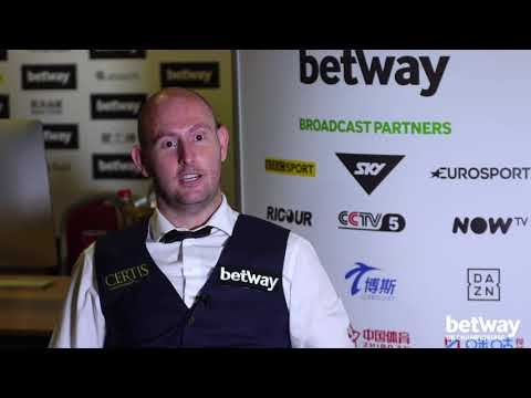 Selt Equals Best of 11 Five Ton Record At Betway UK Championship!