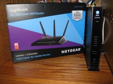 Pseudo Bridge AT&T Uverse 3801HGV Modem (RG) to a Router