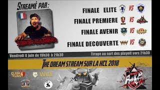 Clash of clans final Skip Elite, Première, Avenir, Découverte