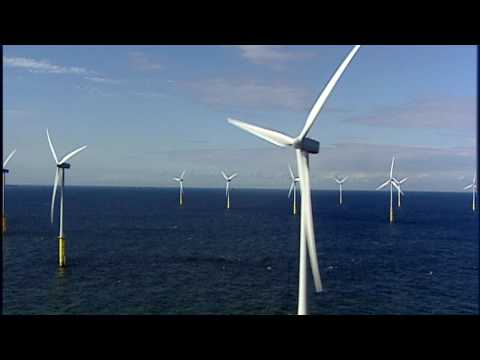 Wind Power - to Combat Climate Change