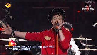 音樂現場 | 2018沒在台灣開唱的跨年大咖replay 好聽到炸!!!