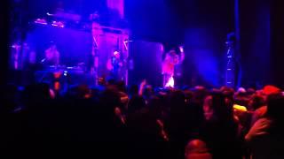 Kid Ink - Stop (Live)