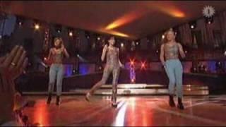 Kim Kay - Li La Li (live)