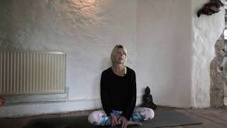 15 Minute Relaxation