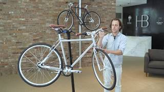 THE BRILLIANT L TRAIN DESIGNED BY PRIORITY BICYCLES