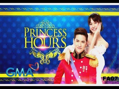 "Princess Hours❤️  GMA-7 OST ""Your Love"" Nasser (MV With Lyrics)"