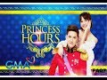 "Princess Hours❤️  GMA-7 OST ""Your Love"" Nasser (MV With Lyrics)"