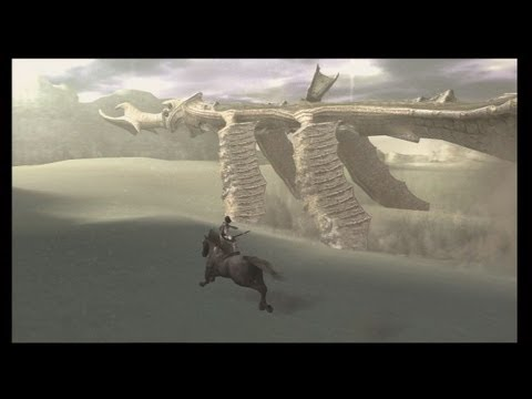 Shadow Of The Colossus – Thirteenth Colossus – Part 19