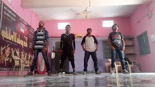 Meri zindagi sawari dance