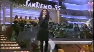 Rossella Marcone - Un posto al sole - Sanremo 1995.m4v