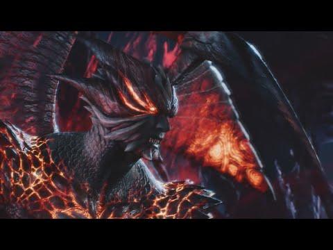 DEVIL TRIGGER - DUAL MIX (ENHANCED EDITION by Ardante)