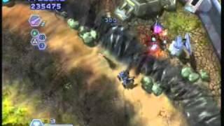 Assault Heroes - Xbox Live Arcade
