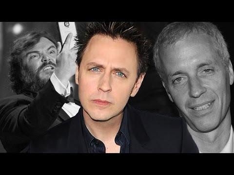 James Gunn Responds To Superhero Films Critcism - AMC Movie News