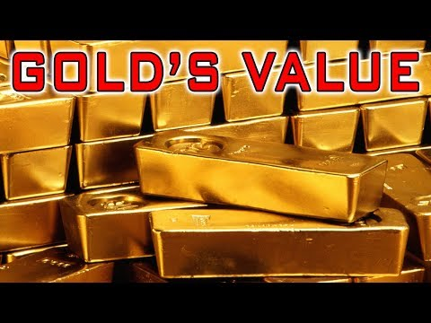 Does Gold Still Hold Value As It Did For Over 5000 Years?