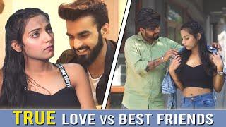 True Love vs Best Friend | Unexpected Twist | Mukul Mukandpuriya
