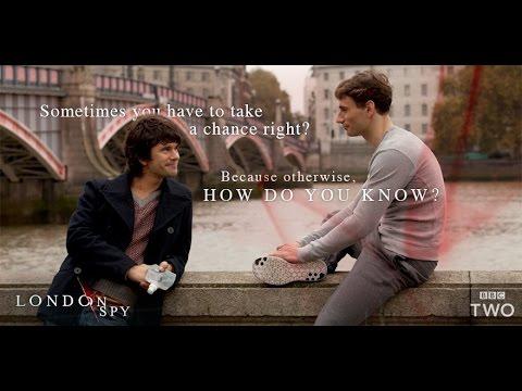 Falling Apart (Danny & Alex) || London Spy